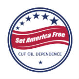 set america free coalition for energy security